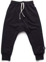 Nununu Kids Diagonal Sweat Pants