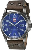 Luminox Men's Atacama 1923 Leather Swiss Quartz Watch