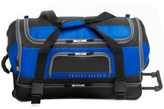"Travel Select Travel Select Control 28"" Rolling Drop Bottom Duffel"