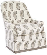 Mr & Mrs Howard Casper Club Chair - Taupe