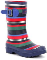 Joules Boys Welly Waterproof Boot