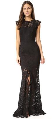Rachel Zoe Women's Estelle Long Dress