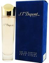 S.t. Dupont Eau De Parfum Spray 3.4 oz