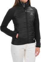 Rossignol Clim Light Loft Jacket - Insulated (For Women)