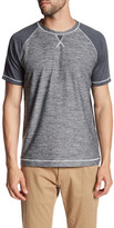 Robert Graham Ionosphere Active Fit Tee