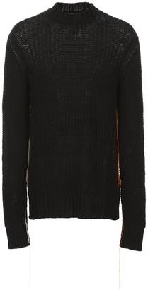 Jil Sander Chunky Knit Pullover