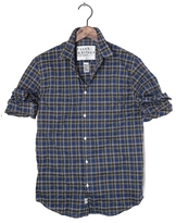 Frank And Eileen Mens Limited Edition Paul Plaid Shirt