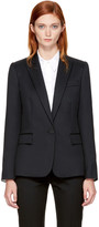 Stella McCartney Black Ingrid Blazer