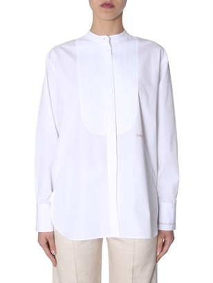 Stella McCartney Button-Up Shirt