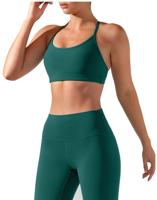 Lorna Jane Pammy Sports Bra