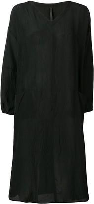 Sara Lanzi midi T-shirt dress
