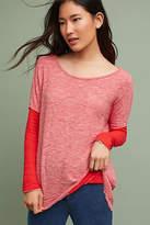Sundays Leeds Textured Sweatshirt
