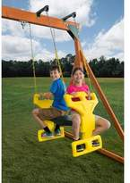 CreativeCedarDesigns Glider Swing Brackets
