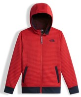 The North Face Boy's Griddy Hoodie