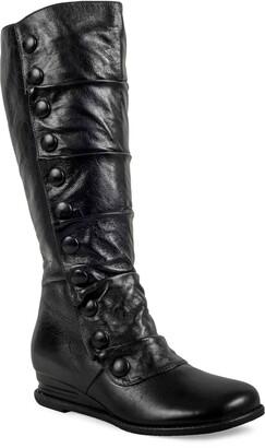 Miz Mooz Bobbie Mid Calf Boot