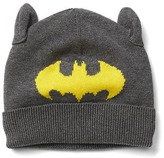 Gap Junk Food Batman beanie