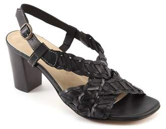 David Tate Autumn Sandal
