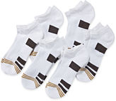 Gold Toe 6-pk. No-Show Performance Socks - Boys