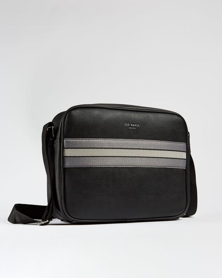 Ted Baker Webbing Despatch Bag