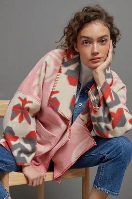 Heidi Kimono Jacket