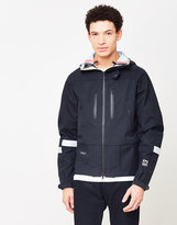 Soulland Helgi Tech Jacket Black