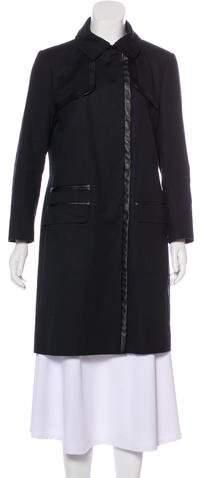 Ted Baker Knee-Length Trench Coat