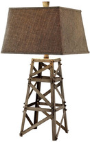 Stein World Meadowhall Metal Table Lamp