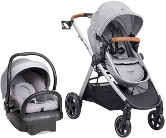 Maxi-Cosi Zelia Max 5 in 1 Travel System