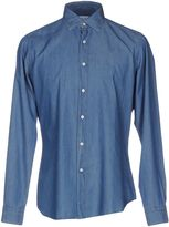 Agho Denim shirts