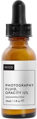 NIOD 30ml Photography Fluid, Opacity 12%