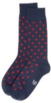 HS Essentials Dot Socks