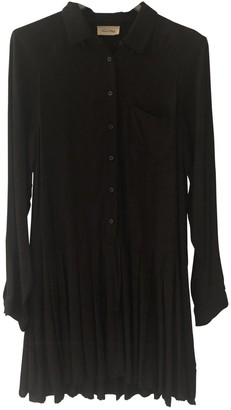 American Vintage Black Dress for Women
