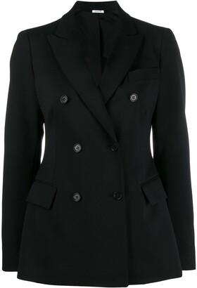 P.A.R.O.S.H. double button blazer