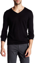 Zadig & Voltaire Ginger Cuff Merino Wool Sweater