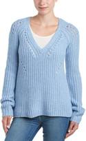 Calypso St. Barth Callani Wool Sweater