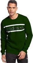 adidas Sweatshirt, Originals Heritage Logo