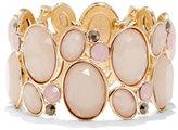 New York & Co. Cluster Stretch Bracelet