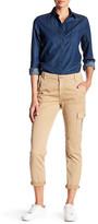 AG Jeans The Pepper Utility Trouser