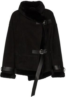 SHOREDITCH SKI CLUB Darling aviator jacket