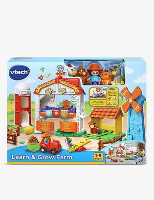 Vtech Learn & Grow Farm playset 77cm