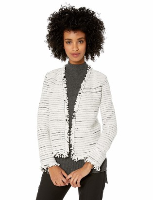Nic+Zoe Women's Planetary Mix Jacket