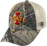 Top of the World Adult Iowa State Cyclones Prey Camo Adjustable Cap