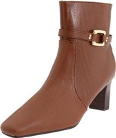 Annie Shoes Women's Bernette Ankle Boot