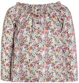 Carter's FLORAL Tunic pink