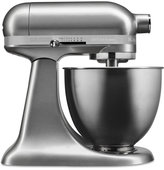 KitchenAid KSM3311X 3.5 Quart Artisan Mini Stand Mixer
