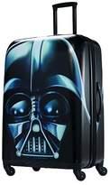"Star Wars American Tourister Darth Vader 28"" Hardside Luggage"