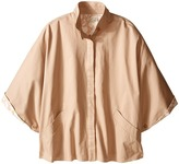 Stella McCartney Vera Cape Girl's Coat
