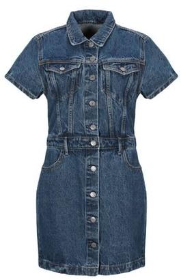 GRLFRND Short dress
