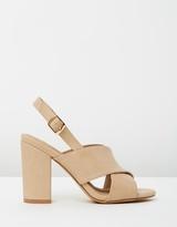Spurr Petra Block Heels