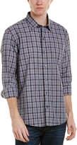 Zachary Prell Andrea Woven Shirt
